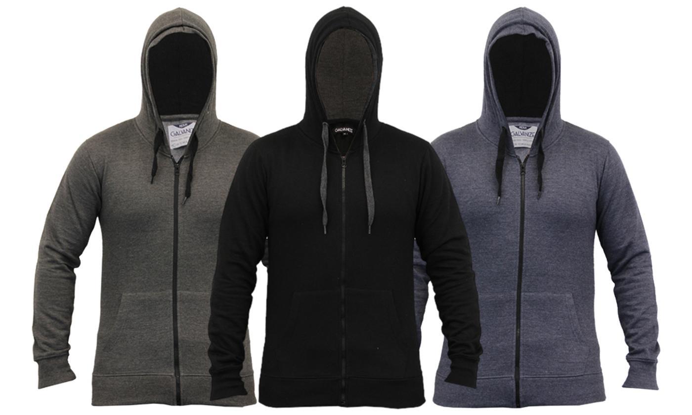 Galvanize Men's Sweatshirt