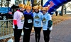 Beast 2 Feast 5K - Lake Calhoun Executive Lot: Entry for One, or Two to the Beast 2 Feast 5K on Thanksgiving Morning (Up to  51% Off)