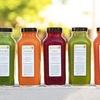 Up to 40% Off  Cold-Pressed Organic Juice atJuice 2U