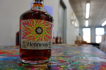 painting and cognac experience henny n 39 paint a
