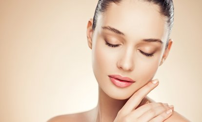 image for Dermaplane Facial Treatment or Customized Light Chemical Peel from Steven Goldman MD (Up to 49% Off)