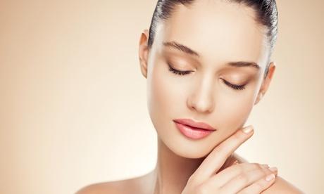 Tratamiento Hifu facial lifting en una zona de la cara o cara completa desde 139 € en 2 locales Centro Estético La Breña