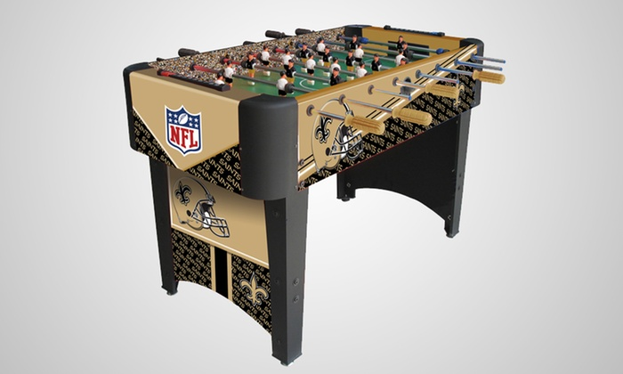 Imperial Foosball Table Groupon Goods
