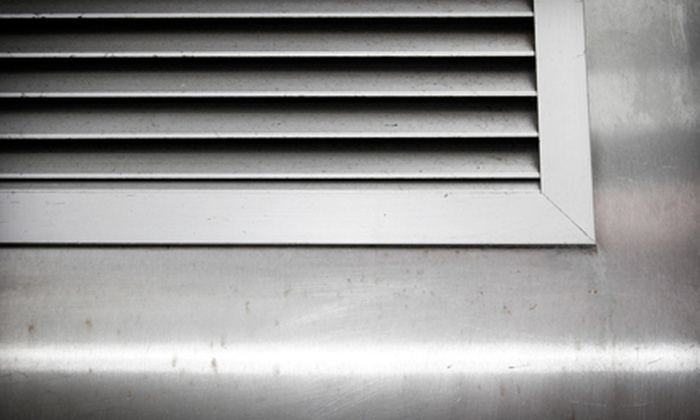US Air Solutions - Tucson: Furnace Tune-Up or Air-Duct Cleaning, AC-Unit Checkup, and Dryer-Vent Cleaning from US Air Solutions (Up to 81% Off)