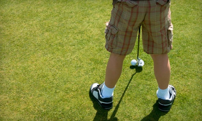 Sugar Creek Golf Course - St Louis: $89 for a 2012 Membership to Sugar Creek Golf Course in High Ridge (Up to $1,270 Value)