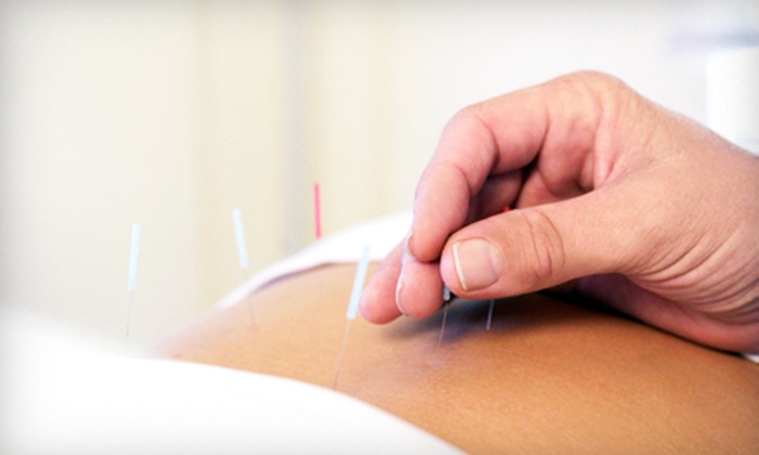 Staten Island Pain & Rehabilitation Medicine P.C. - Eltingville: One or Two Acupuncture Sessions at Staten Island Pain & Rehabilitation Medicine P.C. (Up to 79% Off)