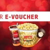 HOYTS Candy Bar Offer - Save 27%