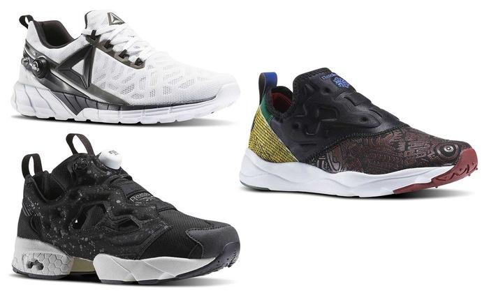 modelli reebok scarpe