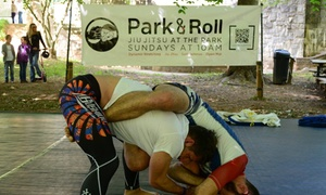 Park & Roll: $70 for $100 Worth of Services — Park & Roll