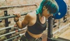Up to 64% Off Personal Training Sessions at Pixi Training