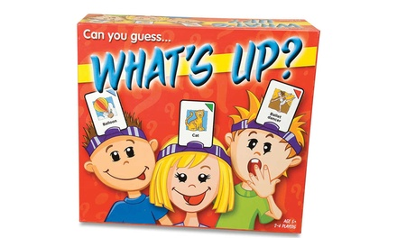 What's Up Children's Game for £10.49
