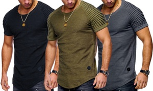 T-shirts Stones Homme