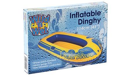 Tidal Wave Dinghy