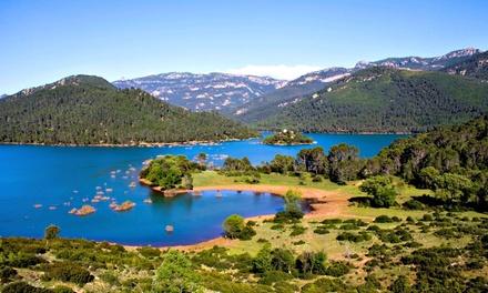 Sierra de Cazorla: 1, 2 o 3 noches para 2 personas con desayuno, cena de bienvenida y late check-out en Hotel Don Juan