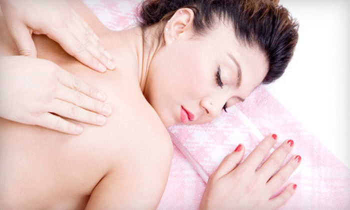 Oracle Massage and Wellness Center - Kansas City: One or Two 60-Minute Swedish Massages or One 60-Minute Hot-Stone Massage