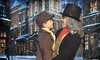 """""""A Christmas Carol: The Musical"""" – Up to 39% Off"""