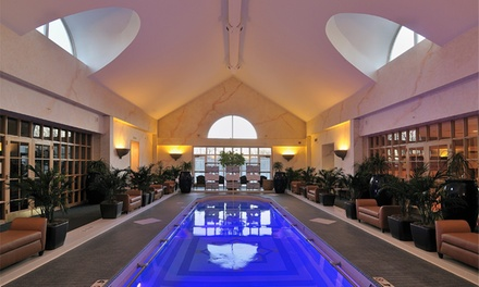 Stay at The Spa at Norwich Inn in Norwich, CT. Dates into July.