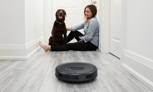 bObsweep PetHair Vision Robotic Vacuum with App-Control and HD Camera
