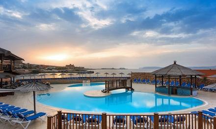 ✈Malta: 7 Nächte für Zwei im 4* Hotel mit Hin- & Rückflug, Halbpension, Hafenrundfahrt, Ausflügen, Rail & Fly u.v.m.
