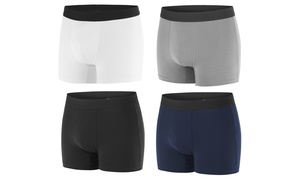 Boxers homme coton bio My Essential