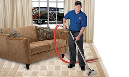Up to 60% Off Cleaning Services from Coit