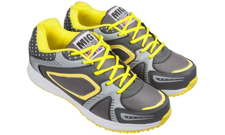 MIG Men's Sports Trainers in Choice of Size