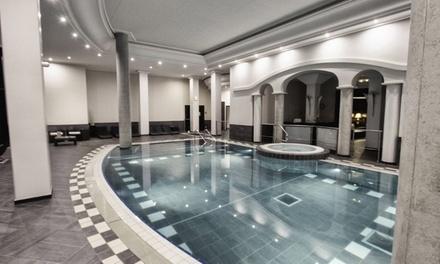 Accès au spa luxe de 2h accompagné dun modelage de 30 min pour 1 ou 2 personnes dès 49 € au Pavillon de la Rotonde