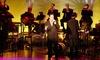 Sinatra Century - Irish American Heritage Center: Sinatra Century on Friday, February 12, 19, or 26 at 7:30 p.m.