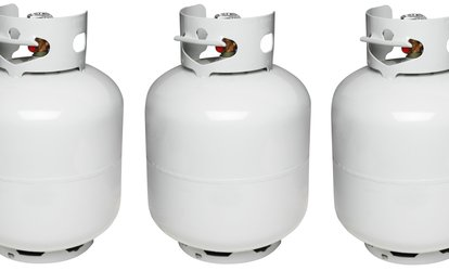image for Propane Tank Refill at Snyder's Ace Hardware (Up to 51% Off)