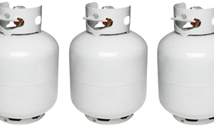 Umber's Do it Best Hardware: One Propane Tank Refill or $30 for $60 Toward Equipment Rental at Umber's Do it Best Hardware