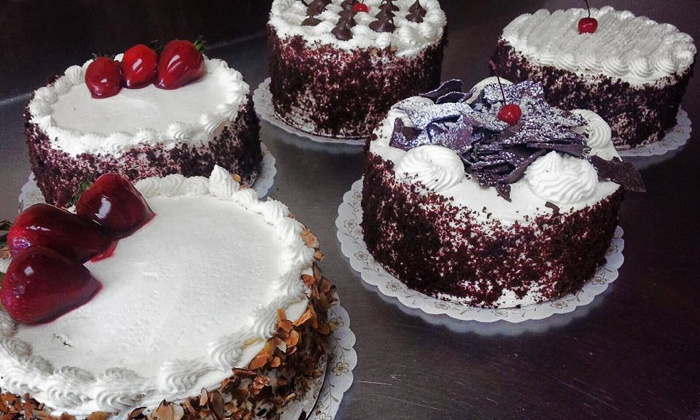 French's Pastry Bakery - Multiple Locations: $19 for $30 Worth of Cakes, Danishes, and Pastries at French's Pastry Bakery