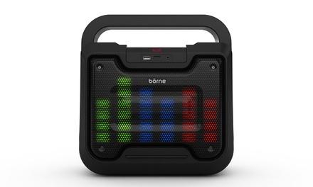 Portable BTSPK48 Bluetooth Speaker