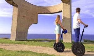 Eco-lógica: Ruta en Segway o alquiler para 1 o 2 personas durante 20 o 40 minutos desde 4,95 € con Eco-lógica