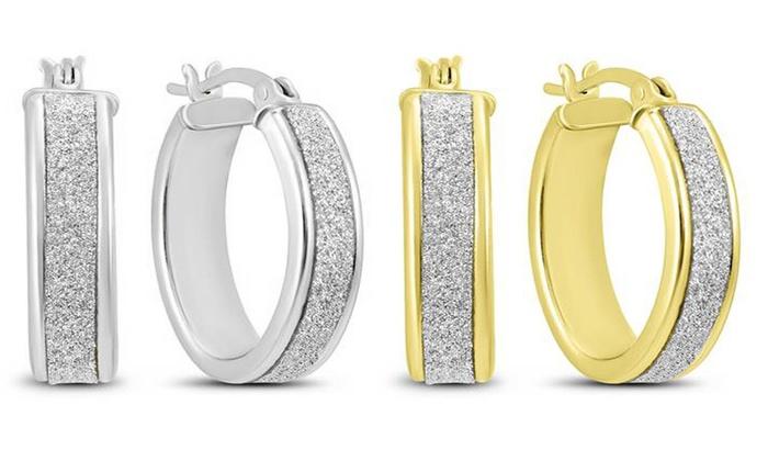 121678e340be1 Crystaldust Swarovski Elements Earrings - Best All Earring Photos ...