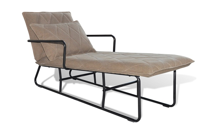 Chaise Longue Chaise Avec Avec AccoudoirGroupon Longue tsChQrd