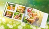 Up to 81% Off Customized Photo Book from Colorland