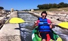 Mission Kayak - Mission Kayak: Three-Mile Guided Nature Tour for One or Two from Mission Kayak (Up to 61% Off)