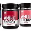 Optimum Nutrition Essential Amino Energy Powder