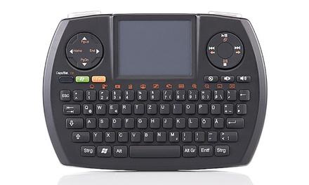 Micro tastiera wireless Pearl