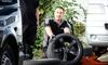 Reifenwechsel inkl. Einlagerung