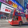 Up to 43% Off NYC Hop On Hop Off Tours from TopView Sightseeing