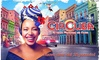 Circuba a Roma, gennaio e febbraio - Circuba (via C. Colombo angolo viale dell'Oceano Pacifico (vicino Euroma 2): Circuba - El Circo Nacional de Cuba in un invito alla gioia dal 18 gennaio al 18 febbraio a Roma (sconto fino a 50%)
