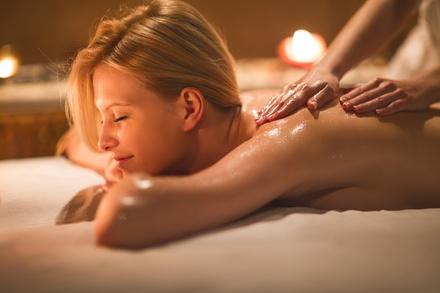 24% Off a Therapeutic Massage