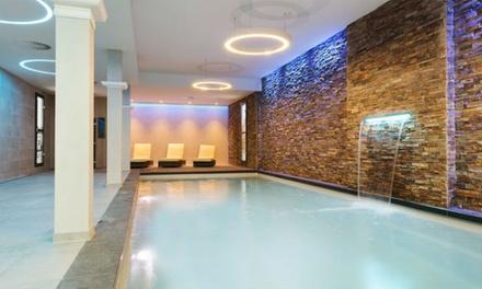 Spaarrangement naar keuze bij Vitality Spa in het 4sterren Corendon City Hotel Amsterdam