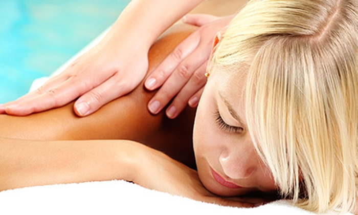 Natural High Wellness Center - Overland Park: $35 for a 60-Minute Swedish or Deep-Tissue Massage at Natural High Wellness Center ($70 Value)