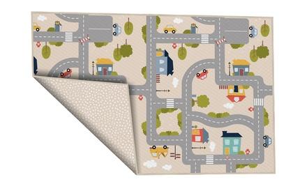 Tappeto da gioco House Of Kids