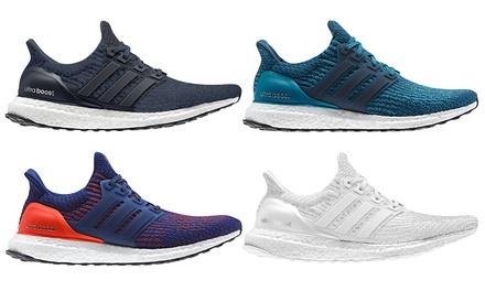 Adidas Boost Sportschuhe in der Farbe und Größe nach Wahl inkl. Versand (109,99 €)