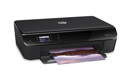 HP Envy 4500 Wireless All-in-One Color Photo Printer