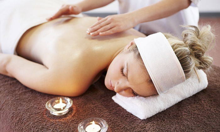 Just 1 Touch Spa & Wellness - Pico: One or Two One-Hour Reiki Sessions or One 90-Minute Reiki Session at Just 1 Touch Spa & Wellness (Up to 54% Off)