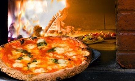 ⏰ Pizza a scelta, dolce e birra